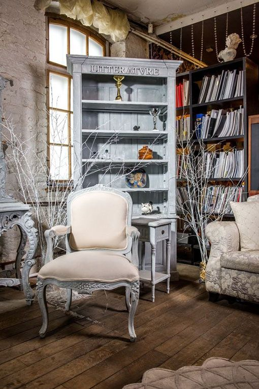 Restaurar muebles en madrid