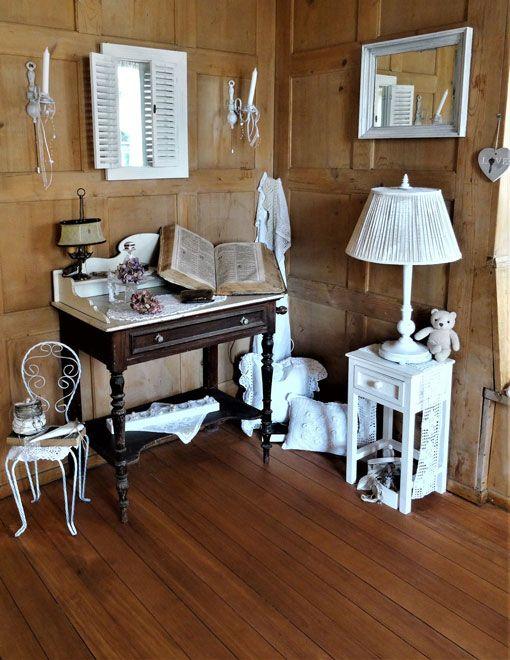 Tecnicas de restauracion de muebles - Taller de restauracion de muebles ...